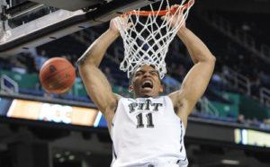 Pitt Thrashes Colorado...