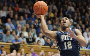 Pitt Guard Chris Jones