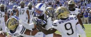 2017 Pitt 24 Duke 17 - ACC Football