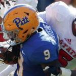 2017 Pitt vs NC State - ACC Football