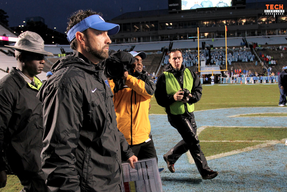 Larry Fedora Acc Football Coaches Quotes Week