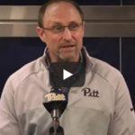 2018 Pitt Panthers Football ACC - Randy Bates Defensive Coordinator