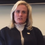 Video: Pitt AD Heather Lyke Discusses Pitt Facilities & Series Renewal with Penn State
