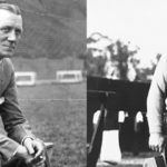 Pop Warner - Jock Sutherland - Pitt Panthers Football - Head Coaches