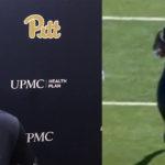 2018 Stanford 14 Pitt 13 Sun Bowl Shawn Watson