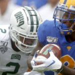 2019 - Pitt 20 Ohio 10 football