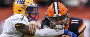 Pitt 27 Syracuse 20 - 2019 ACC Football